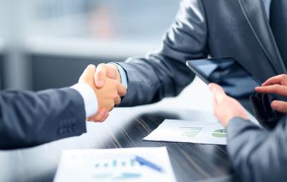 Partnerschaften - Security, Anforderungsmanagement, Testing